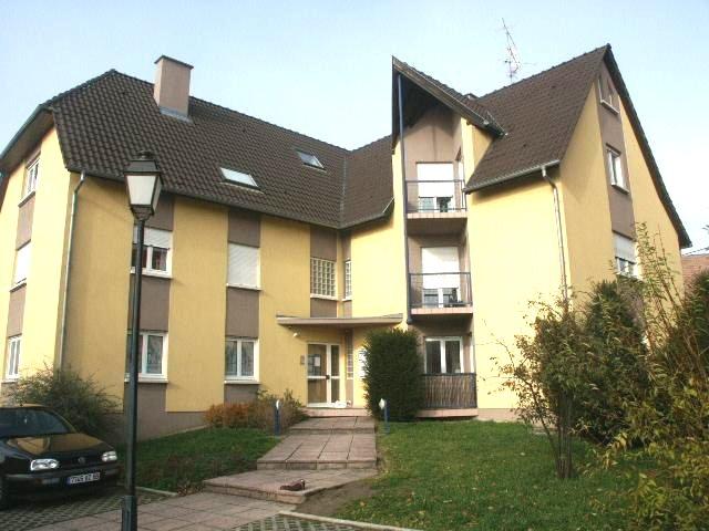 louer appartement 2 pièces 65 m² bartenheim photo 2