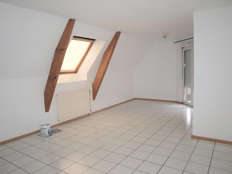 louer appartement 2 pièces 65 m² bartenheim photo 3