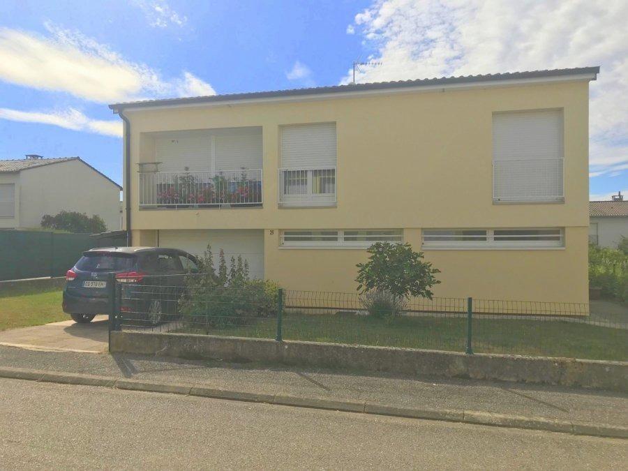 Maison à louer F5 à Pournoy-la-Chétive