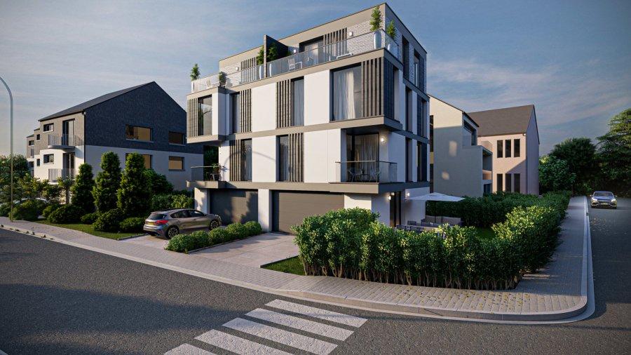 dreigeschossige wohnung kaufen 3 schlafzimmer 114.63 m² hesperange foto 1