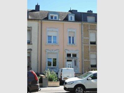 Maison à vendre 3 Chambres à Esch-sur-Alzette - Réf. 4733565