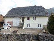 Maison à vendre F5 à Urbès - Réf. 5126781