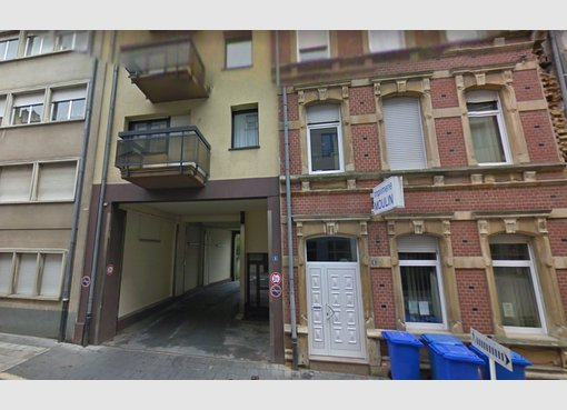 Garage fermé à louer à Luxembourg (LU) - Réf. 6523773