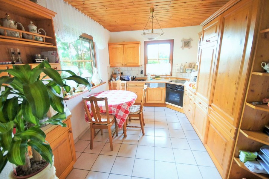 landhaus kaufen 6 zimmer 120 m² morbach foto 7