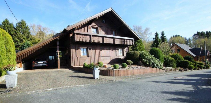 landhaus kaufen 6 zimmer 120 m² morbach foto 2