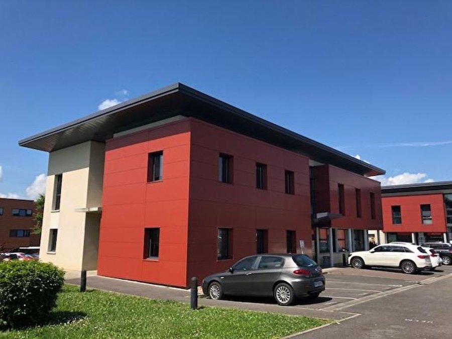 louer bureau 18 pièces 387 m² metz photo 1
