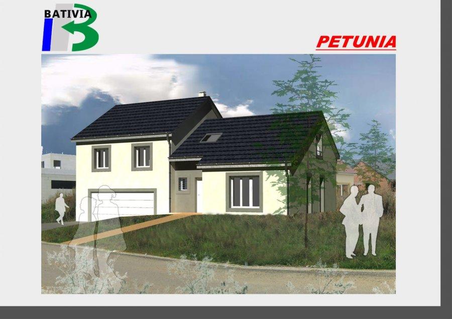 acheter maison individuelle 6 pièces 116 m² terville photo 3
