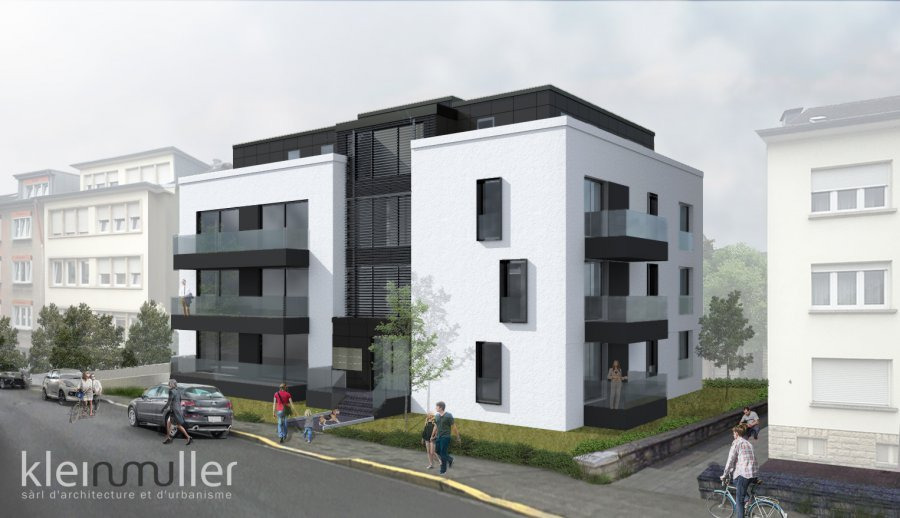 apartment for buy 2 bedrooms 80.97 m² luxembourg photo 1