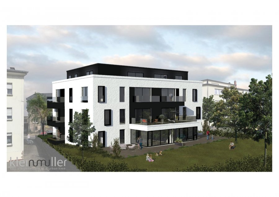 apartment for buy 2 bedrooms 80.97 m² luxembourg photo 2
