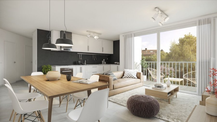 apartment for buy 2 bedrooms 80.97 m² luxembourg photo 4