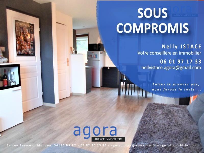 acheter maison 4 pièces 62 m² trieux photo 1