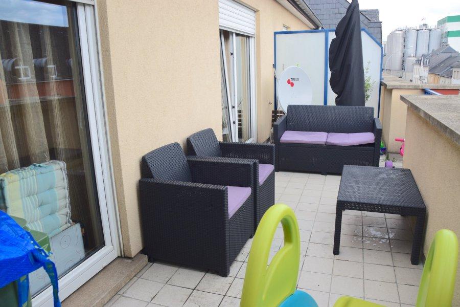 Duplex à vendre 4 chambres à Bascharage
