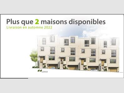 Haus zum Kauf 3 Zimmer in Luxembourg-Cessange - Ref. 6864253