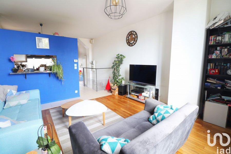 acheter appartement 4 pièces 90 m² nancy photo 3