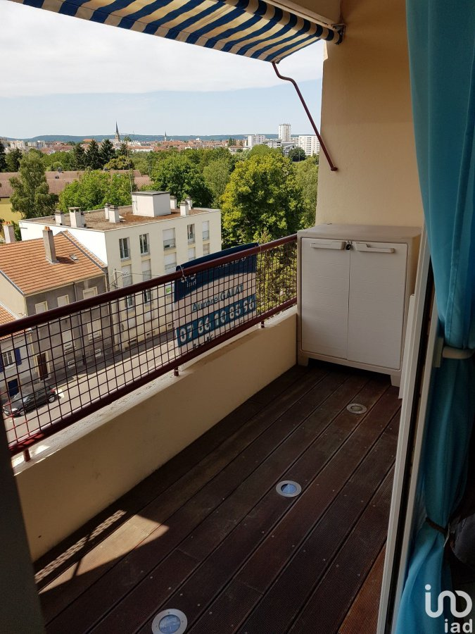 apartment for buy 4 rooms 76 m² metz photo 5