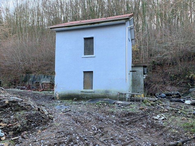 Maison à vendre F2 à Hussigny-godbrange