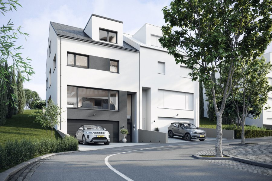 acheter maison 3 chambres 164.1 m² steinsel photo 1