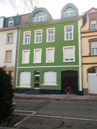 Penthouse à vendre 4 chambres à Mondorf-Les-Bains