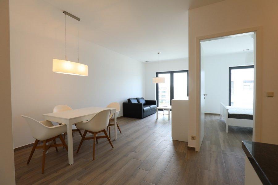 louer appartement 1 chambre 52 m² bertrange photo 3