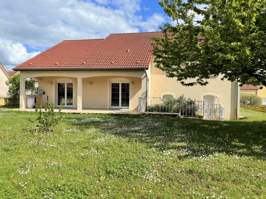 einfamilienhaus kaufen 7 zimmer 175 m² briey foto 1