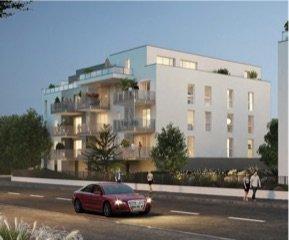 acheter appartement 4 pièces 75 m² thionville photo 1