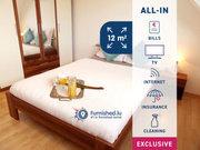 Bedroom for rent 12 bedrooms in Luxembourg-Bonnevoie - Ref. 6803325