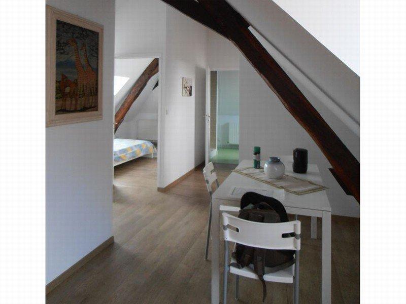Appartement à louer F2 à Chahaignes