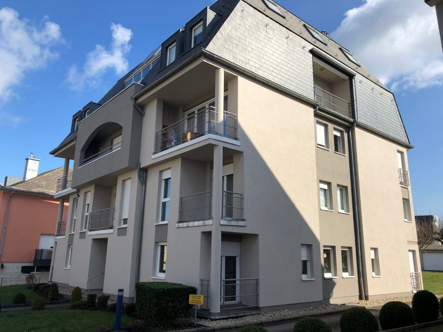 louer appartement 2 chambres 76 m² differdange photo 1