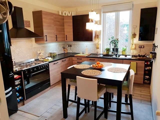 acheter appartement 4 pièces 89 m² apach photo 2