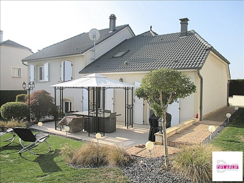 Maison à vendre F6 à Malancourt-la-montagne