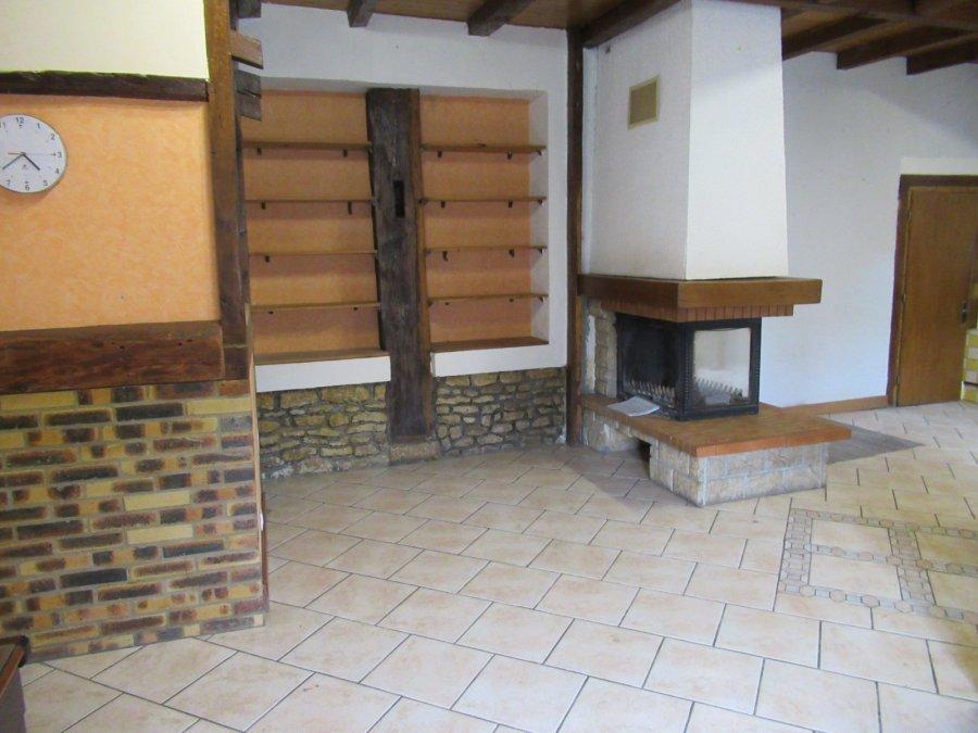 Maison à vendre F5 à Norroy-le-Sec