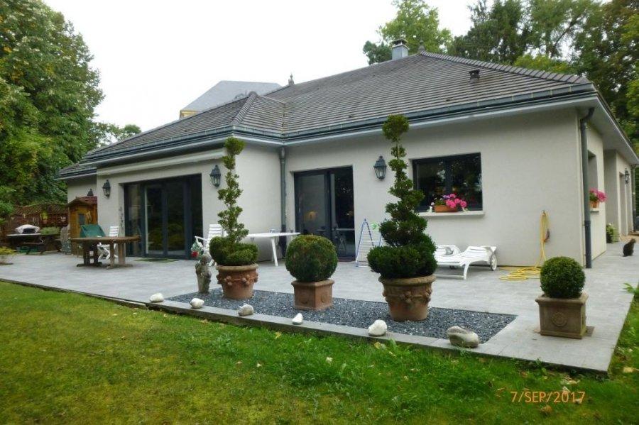 einfamilienhaus kaufen 7 zimmer 223 m² thionville foto 1