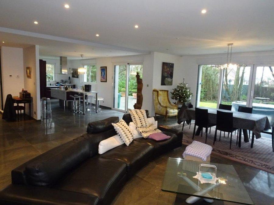 einfamilienhaus kaufen 7 zimmer 223 m² thionville foto 2