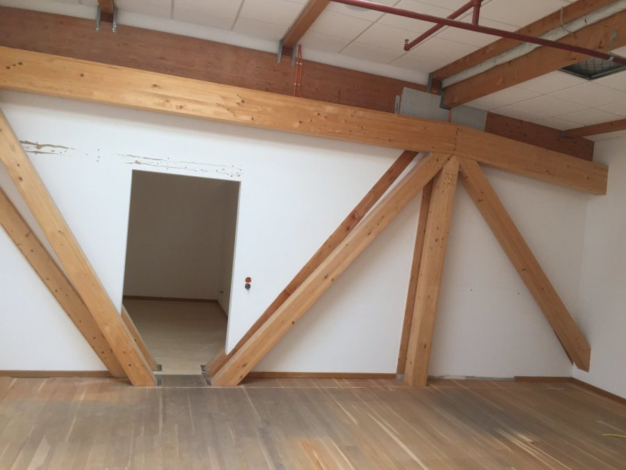 louer bureau 0 chambre 264 m² junglinster photo 2