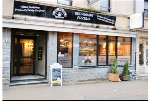 Fonds de Commerce à vendre à Esch-sur-Alzette