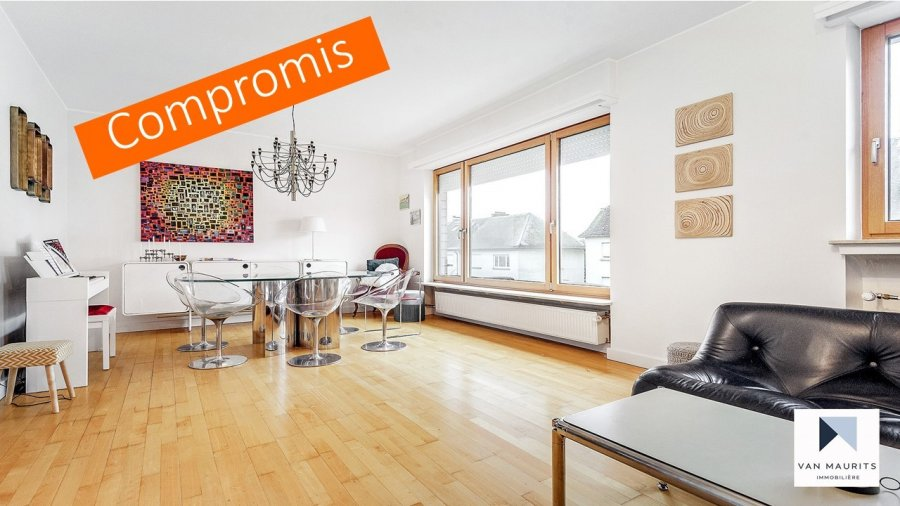 acheter duplex 4 chambres 140 m² howald photo 1