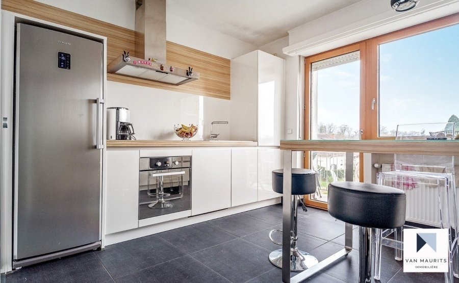 acheter duplex 4 chambres 140 m² howald photo 3