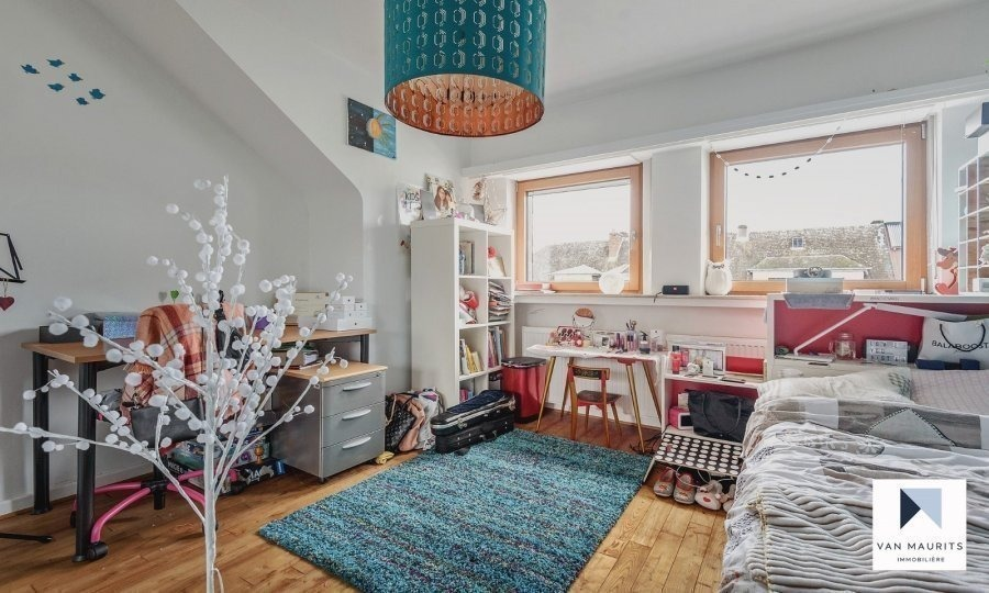 acheter duplex 4 chambres 140 m² howald photo 7