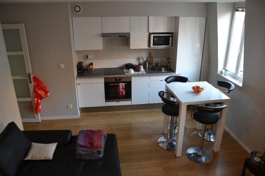 acheter appartement 3 pièces 49.7 m² lille photo 2