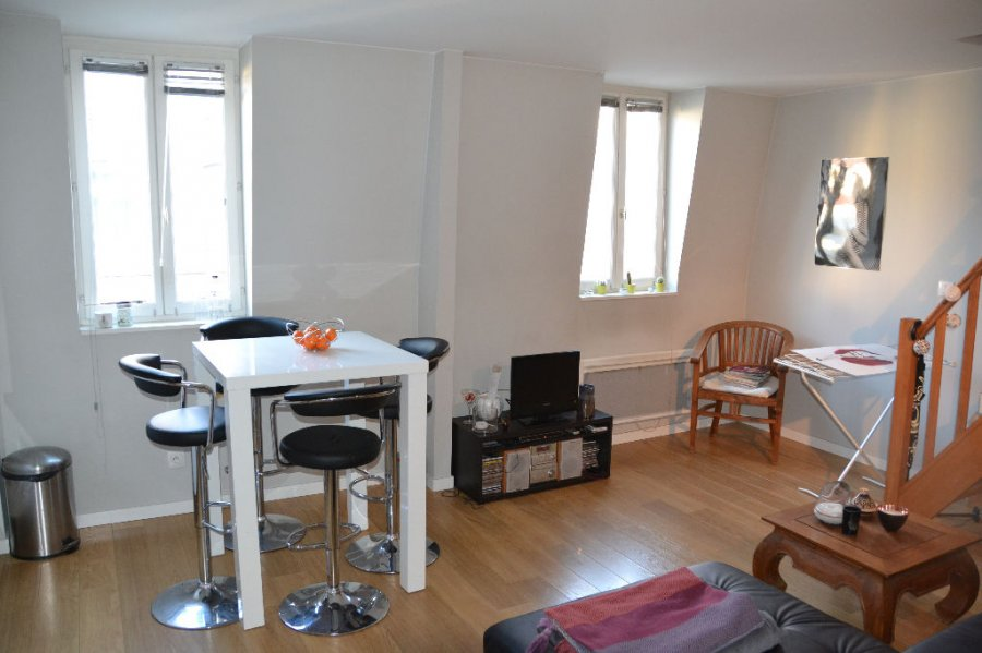 acheter appartement 3 pièces 49.7 m² lille photo 1