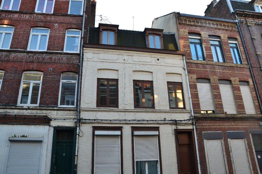 acheter appartement 3 pièces 49.7 m² lille photo 6