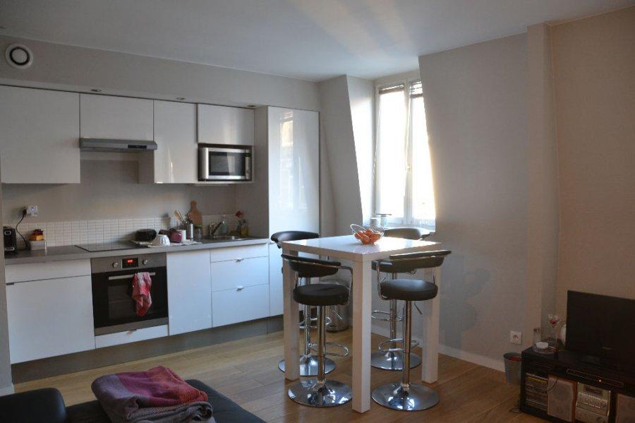 acheter appartement 3 pièces 49.7 m² lille photo 3