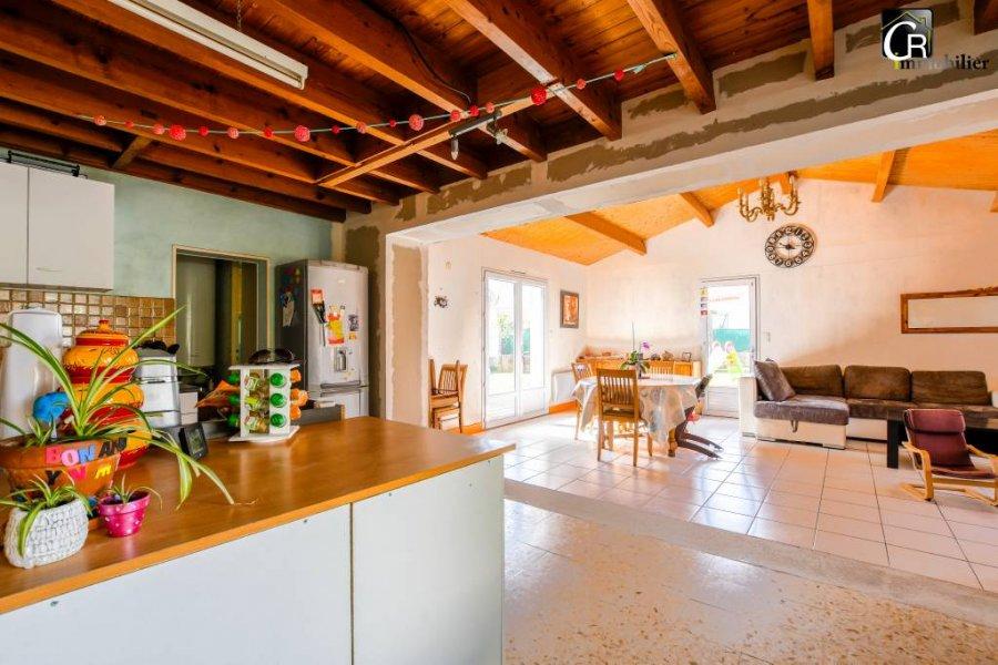 acheter maison 4 pièces 114.57 m² saint-hilaire-de-riez photo 3