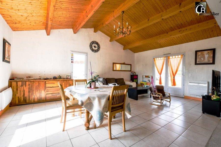 acheter maison 4 pièces 114.57 m² saint-hilaire-de-riez photo 4