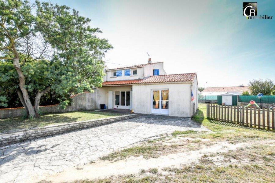 acheter maison 4 pièces 114.57 m² saint-hilaire-de-riez photo 1