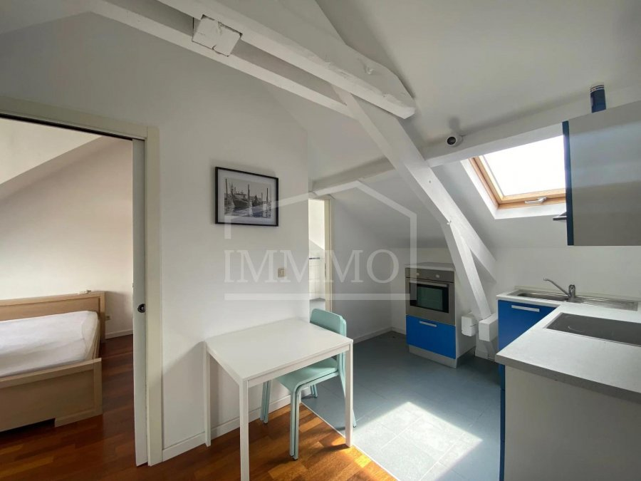 louer appartement 1 chambre 40 m² luxembourg photo 4