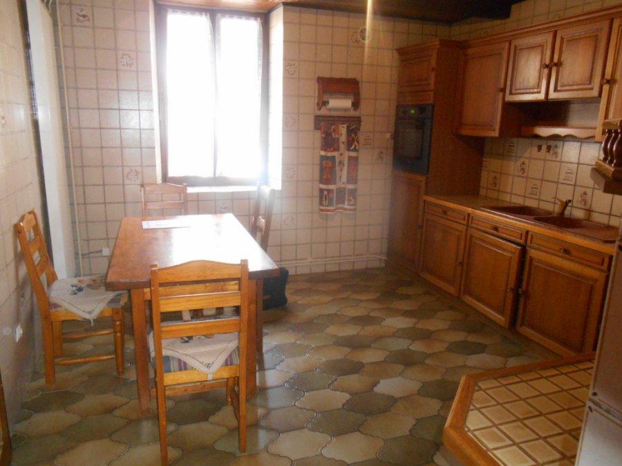 acheter maison 7 pièces 178 m² fameck photo 4