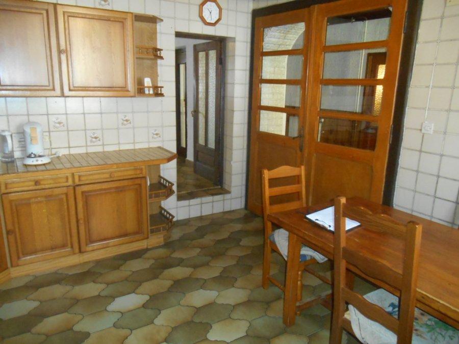 acheter maison 7 pièces 178 m² fameck photo 3