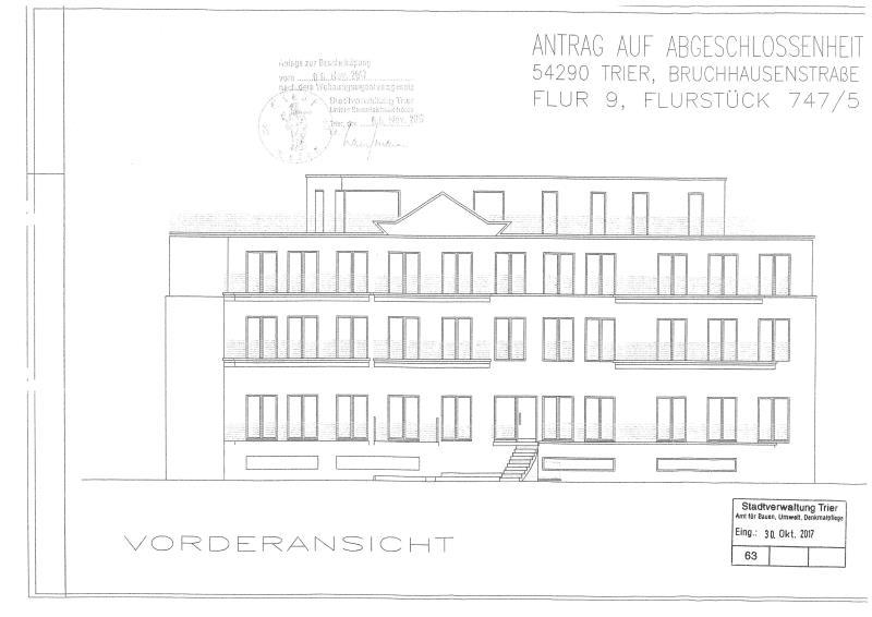 wohnung kaufen 3 zimmer 137.28 m² trier foto 6