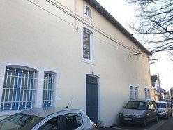 Immeuble de rapport à vendre F4 à Remiremont - Réf. 4932749